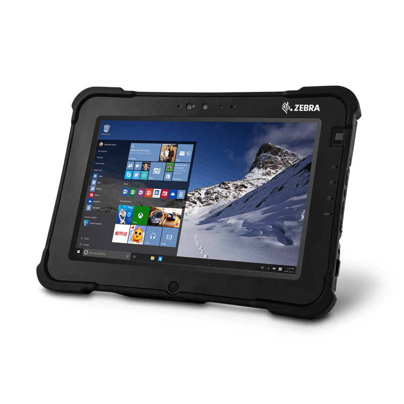 Zebra L10 XSLATE  tablet
